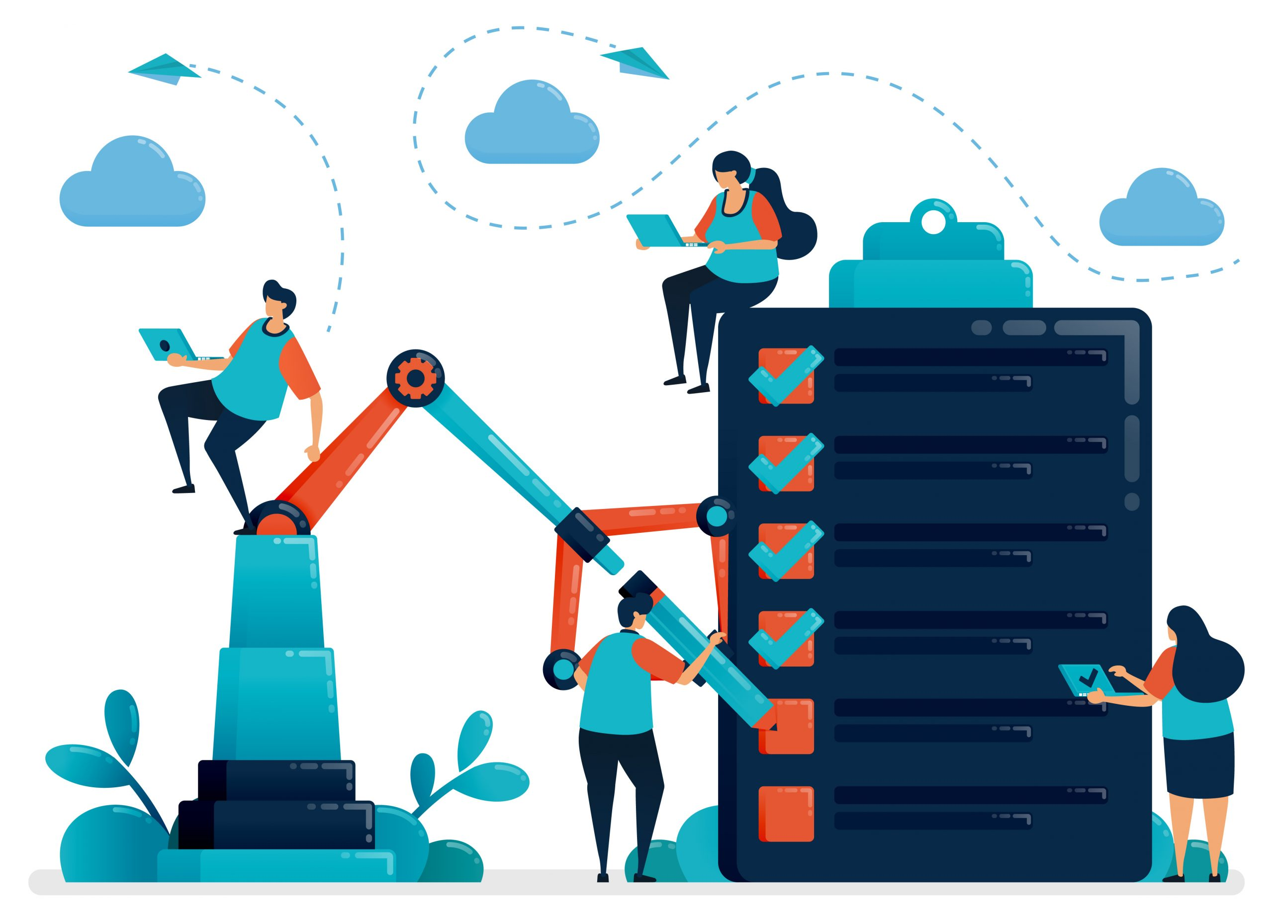 Iot: Aprovecha Hoy Las Ventajas del Mañana